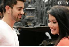 Best pic ever Tv Actors, Actors & Actresses, Favorite Tv Shows, My Favorite Things, Zain Imam, Best Couple, Beautiful Soul, Soaps, Make Me Smile