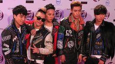 TOP#Taeyang#Daesung#Seungri#Gdragon#BigBang
