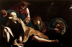 Johannes Vermeer, Italian Painters, Italian Artist, Rembrandt, Renoir, Michelangelo Caravaggio, List Of Paintings, Mount Of Olives, Baroque Painting