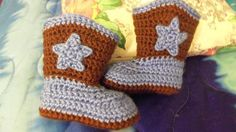 You have to see Scoot'n Boots on Craftsy! Scoot'n Boots by member Yarn Works. - via @Craftsy
