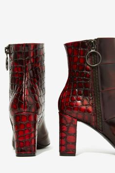 Eugenia Kim Ella Leather Boot