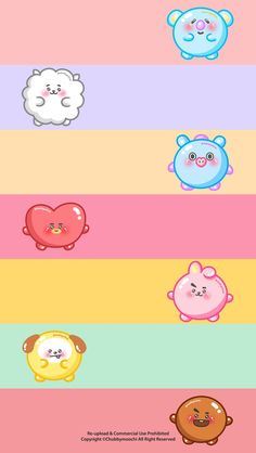 Are you looking for inspiration for wallpaper?Browse around this website for cool wallpaper ideas. These cool wallpapers will bring you joy. K Wallpaper, Kawaii Wallpaper, Wallpaper Ideas, Bts Backgrounds, Cute Wallpaper Backgrounds, Bts Chibi, Bts Kawaii, Bts Drawings, Cute Cartoon Wallpapers