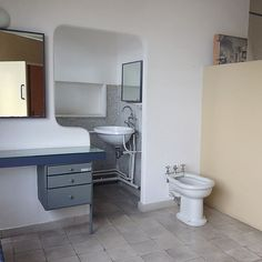 Le Corbusier Studio Apartment Paris