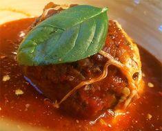 Mozzarella-Stuffed Italian Elk Meatballs (Recipe) | Outdoor Channel