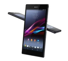 Sony announces the new Xperia Z Ultra phablet