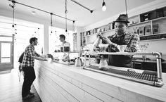Barista @ Djäkne kaffebar, Malmo