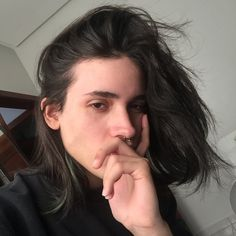 Imagem de aesthetic, fossil, and icons Beautiful Boys, Pretty Boys, Beautiful People, Grunge Boy, Boys Long Hairstyles, Skinny Guys, Aesthetic Boy, About Hair, Cute Guys