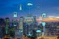 Building A Smart City? 10 Big Priorities Government Leaders Should Focus On