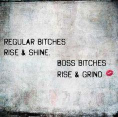 #werk #bosslady #weallgetthesame24hoursinaday