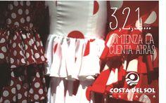 3,2,1 comienza la cuenta atrás #FeriadeMalaga