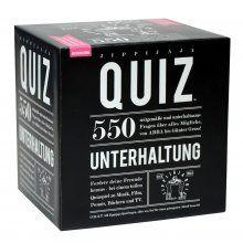Gesellschaftsspiel Jippijaja Quiz Unterhaltung