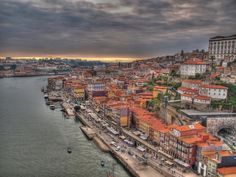 #Porto ;)    Photo by Pedro Murciego  www.facebook.com/oportocity