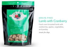 Fromm Family Foods for Pets with Allergies