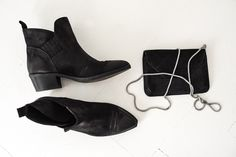 Boots love / Stylesnob - - - http://www.stellaharasek.com/2016/10/friday-im-in-love/