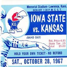 Reto Kansas football tickets