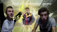 awesome Best of september game - FIFA 16 MESSI SURPRISE!!! - Destiny DLC the taken king - Forzamotorsport 6