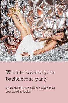 Like your engagement party look, you'll want something that's good for doing hostess duties—excuse us, guest of honor duties. Paperless Post, Modern Wedding Invitations, Party Looks, Wedding Looks, Big Day, What To Wear, Stylists, Drama, Engagement
