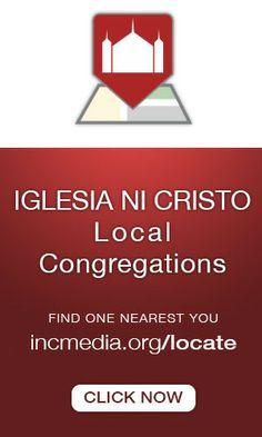 Iglesia Ni Cristo Locale Congregation nearest you