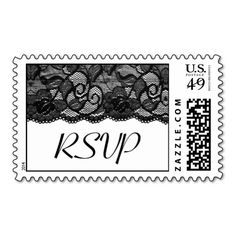 ==>>Big Save on          	Elegant Wedding RSVP Vintage Black Lace Stamp           	Elegant Wedding RSVP Vintage Black Lace Stamp lowest price for you. In addition you can compare price with another store and read helpful reviews. BuyHow to          	Elegant Wedding RSVP Vintage Black Lace Stam...Cleck Hot Deals >>> http://www.zazzle.com/elegant_wedding_rsvp_vintage_black_lace_stamp-172295132380910175?rf=238627982471231924&zbar=1&tc=terrest