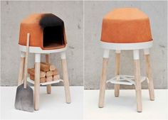 ¿Os apetecería preparar y hornear pan como antaño? Mirko Ihrig tiene la solución