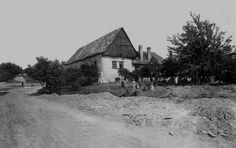 Linhartova hospoda začátek 20. století.