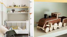Beautiful nursery ideas hero