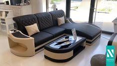 Corner Sofa Design, Living Room Sofa Design, Bedroom Furniture Design, Home Decor Furniture, Sofa Furniture, Sofa Set Designs, L Shaped Sofa Designs, Latest Sofa Designs, Sofa Come Bed