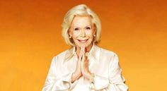 Louise Hay - an amazing author publisher for healing your life through health, intention faith. Louise Hay Quotes, Louise Hay Affirmations, Lemonade Diet, Master Cleanse, Spirituality Books, Negative Self Talk, Life Rules, New Thought, Body Image