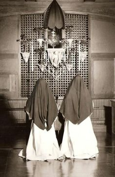 Dominican Sisters 1947
