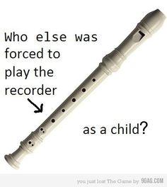 I still remember to play, la si do si la si sol, la si sol, la si sol