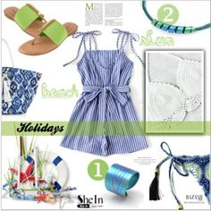 Designer Clothes, Shoes & Bags for Women Melissa Odabash, Beach Holiday, Your Style, Sun, Polyvore, Stuff To Buy, Fashion Trends, Outfits, Shopping