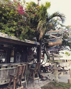 For our time in key west.less touristyqHere are the spots that locals love on this under-the-radar island directly east of Key West. Plus, some new hotels and restaurants to try, all with a laid-back, vintage vibe. Visit Florida, Florida Vacation, Florida Travel, Vacation Places, Vacation Trips, Vacation Spots, Places To Travel, Places To See, Vacation Ideas