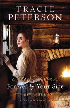 Christian Fiction Addiction: A wonderful tale: Forever by Your Side by Tracie P...