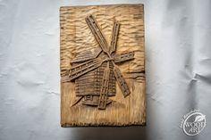 Вітряк / Windmill