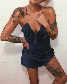 There are many explanations for why girls love tattoos. Small tattoos arrive in various styles and you may choose according to your own personal taste. A lot of people prefer small tattoos since they are simple to hide and look… Continue Reading → Sexy Tattoos, Body Art Tattoos, Girl Tattoos, Small Tattoos, Tatoos, Feminine Tattoos, Forearm Tattoos, Inner Thigh Tattoos, Tattoo Girls