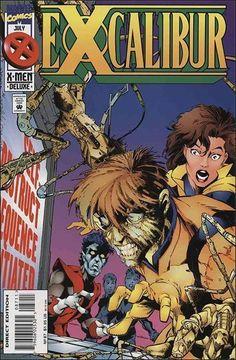 5 Comics lot  -Marvel - FREE SHPPING