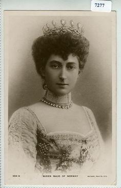 Fotos Reina Maud - Buscar con Google