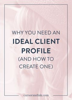 How do you create content that resonates? One important tool that bloggers, freelancers and creatives can use to create content that resonates and engages their audience is to create an ideal customer / client / reader profile. This post is loaded with info and has a totally free 11-page workbook with even MORE info to help you get started. Pin this resource now to refer to this again in the future!