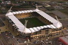 Parkstad Limburg Stadion - Roda JC