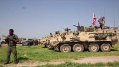 US, EU Appeal To Turkey to Minimize Casualties in Syria Attack - #VOANewsVideo