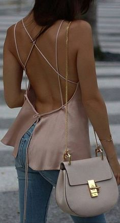#summer #american #style   Back Detail Street Style Combo