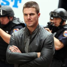 Like the arms Arrow Season 3, Arrow Oliver, Emily Bett Rickards, Fan Edits, Stephen Amell, Gorgeous Eyes, Green Arrow, White Man, Supergirl