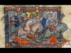 Gianmario Baleno - King Arthur - extract (Epic Medieval Music)