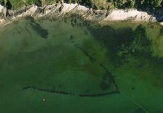Prehistoric Fish Trap