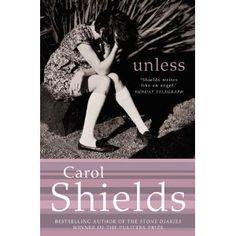 Unless by Carol Shields