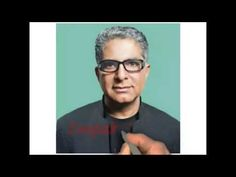 [Timeless You] . Deepak Chopra - recognizing the power of coincidence - Allan Gregg In Conversation - YouTube