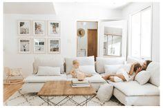 Ikea Sofas, Ikea Sectional, Living Room Sectional, Couch Sofa, Ikea Living Room, Living Room Furniture, Living Rooms, Ikea Furniture, White Couch Living Room
