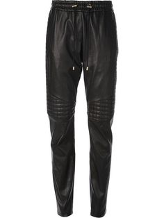 Shop Balmain track pants in Patron of the New from the world's best independent boutiques at farfetch.com. Over 1500 brands from 300 boutiques in one website.
