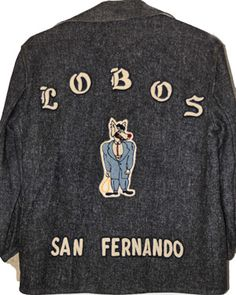 vintage club car jackets - Google Search | Vintage Fashion