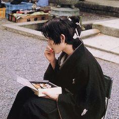 Ryuhei Matsuda 松田龍平